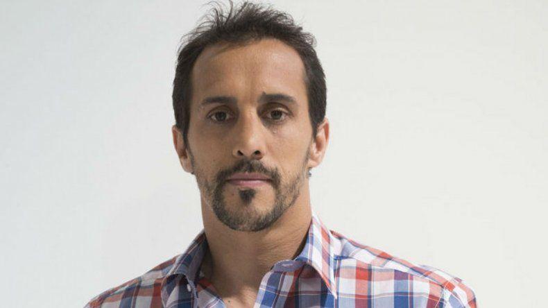 La ex de José Chatruc lo cambió por un negro cubano y el ex futbolista sufre