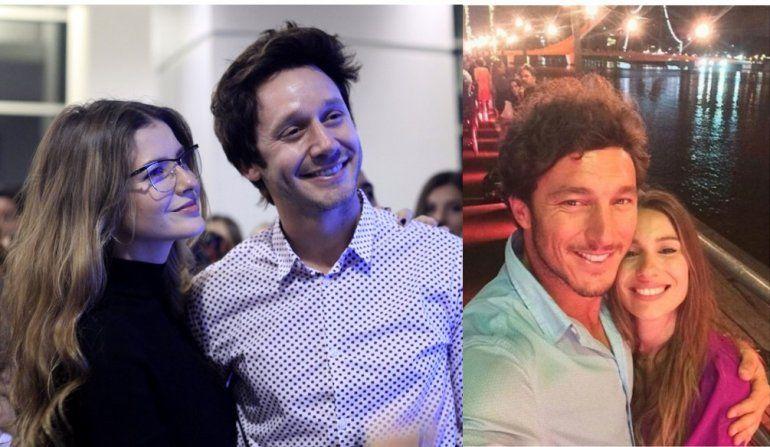 El círculo de los amantes famosos nunca se cierra: son 20 y se dan entre ellos