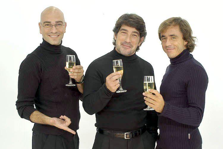 Magia negra entre humoristas: Pachu, Pablo y Freddy, víctimas de un freezer embrujado