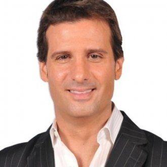José Maria Listorti