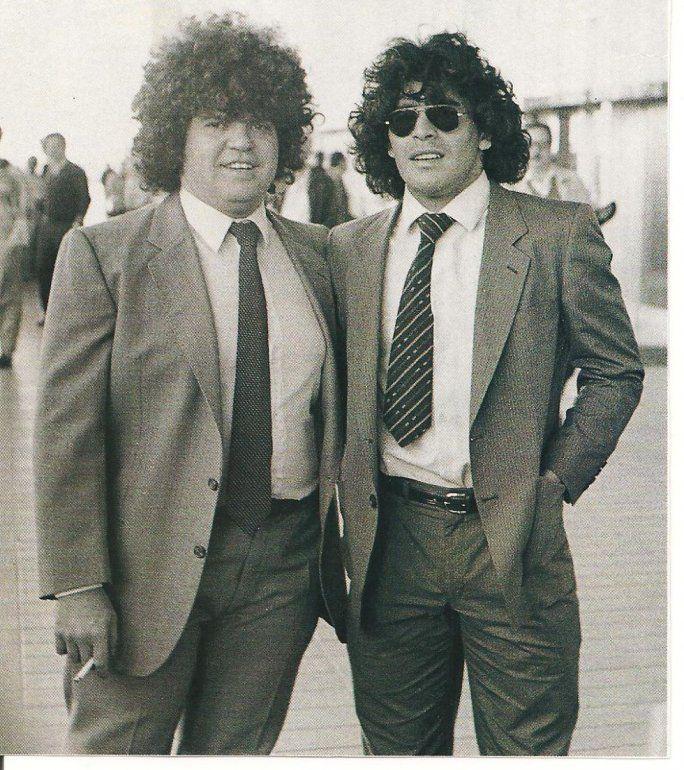 Conmoción: Se suicidó Jorge Cyterszpiler, el primer representante de Maradona