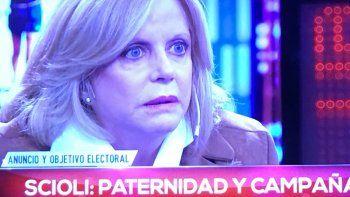 Sorprendió la actriz Cristina Tejedor en Intratables: Me violaron