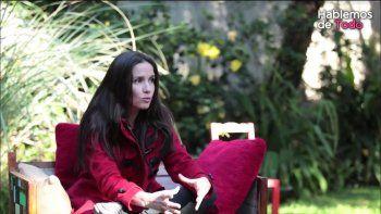 Natalia Oreiro: Un compañero
