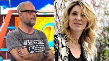 ¿Qué pasa entre Jorge Rial y María Carámbula?