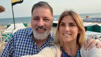 Novia de Doman: Firmaron la elevación de la causa del accidente a Juicio Oral