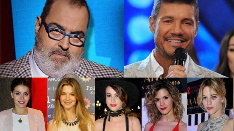 Jorge Lanata, el arma secreta de América para enfrentar el Superlunes de la tele