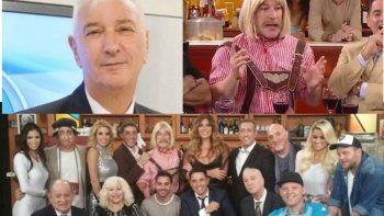 Dos bajas más en Polémica en el bar:¿Se van Pachu Peña y Mauro Viale?