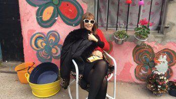 Susana ya está grabando su vuelta a la tele: más detalles de la apertura de su ficción