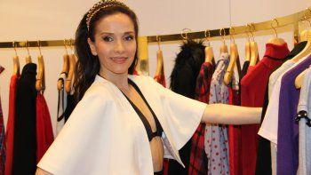 La Av. Alvear no es negocio para las famosas: ahora cierra su local Natalia Oreiro
