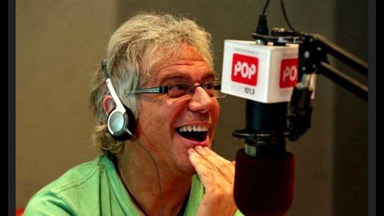 Beto Casella, tentado para cambiar de radio para la temporada 2018