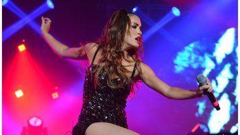 Ultimátum para Lali Espósito: quieren que vaya a Miami y se haga reggaetonera
