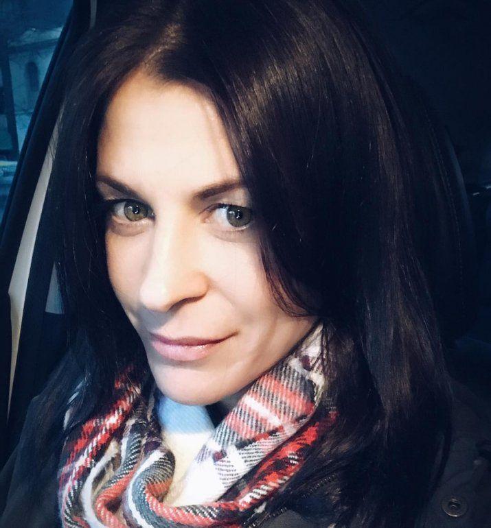 La transformación de una famosa actriz: dejó atrás su eterno rubio y ahora es morocha