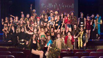 Bollywood reunió muchos famosos en su estreno