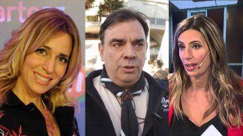 La política a la caza de periodistas para candidatos: Sandra Borghi