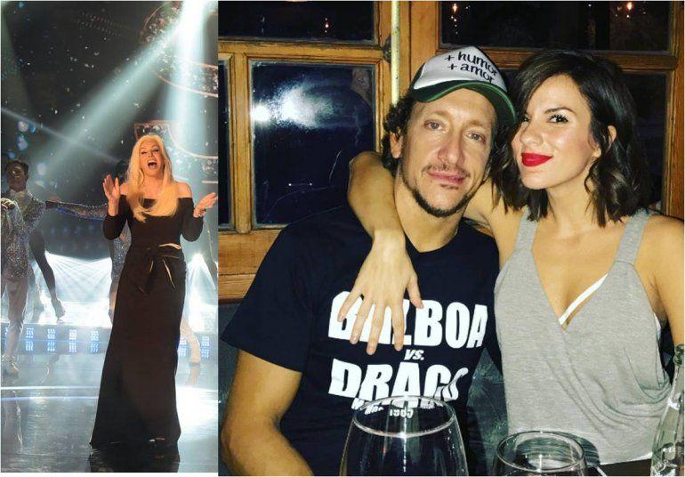 Después del debut con Claudia Villafañe, mirá quién estará en el segundo living de Susana