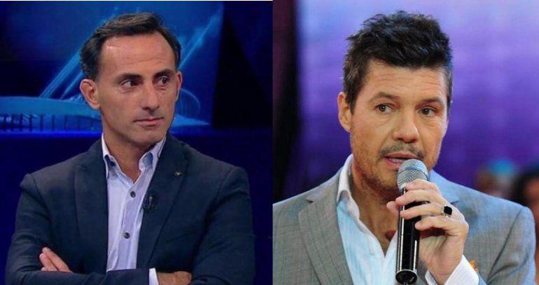 Diego Latorre rompe el silencio en Showmatch, habla mañana con Marcelo Tinelli