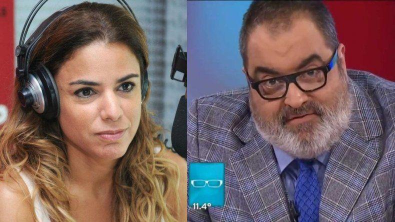 Sorpresiva incorporación al programa de televisión de Lanata de Marina Calabró: los detalles