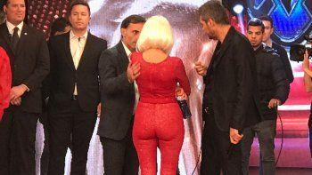 El back del encuentro entre Yanina y Diego Latorre