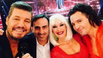 Diego Latorre: Ella llevó la peor parte; Yanina: somos una familia y no se tiran 23 años