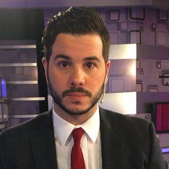Nicolás Magaldi