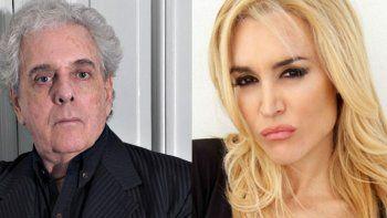 Después del escándalo Fátima Florez se brotó la cara y canceló su proyecto con Gasalla
