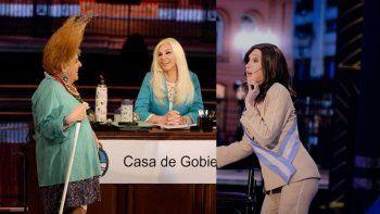 Fátima Florez habló de su conflicto en el programa de Susana: El pico de rating lo hice yo