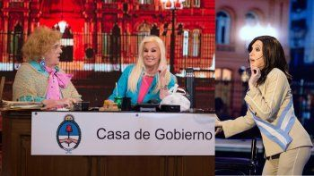 Gasalla analiza renunciar al programa de Susana