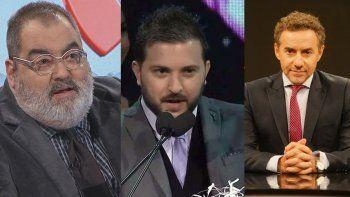 ¿Qué dijo Lanata del chiste de Brancatelli en los Martín Fierro y sus diferencias con Majul?