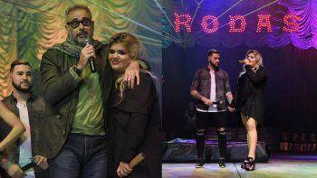 Después del debut de Morena Rial como cantante