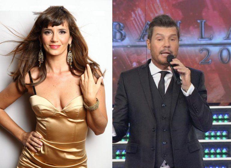 Griselda Siciliani va a ser jurado de Showmatch: Cuando hice el sketch me lo pidió Marcelo