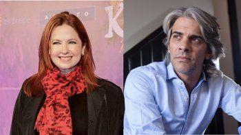 Andrea del Boca le ganó a Pablo Echarri: Inter Artis podrá cobrar derechos de los artistas