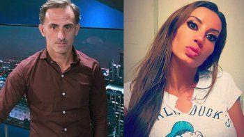 Natacha y Latorre firmaron un pacto de silencio: El que me criticó que se meta un tiro en la sien