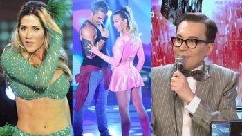 El spoiler del jueves en Bailando: Jimena Barón contra su ex y la furia escandalosa de Nicolás Paladini
