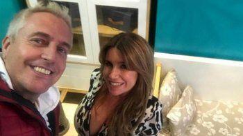 Marley y Flor Peña compraron muebles para sus hijos y... consiguieron los mismos