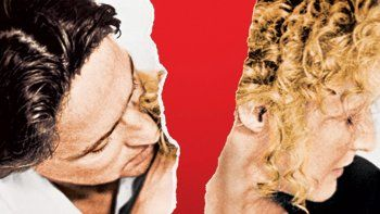 Atracción Fatal: la exitosa película