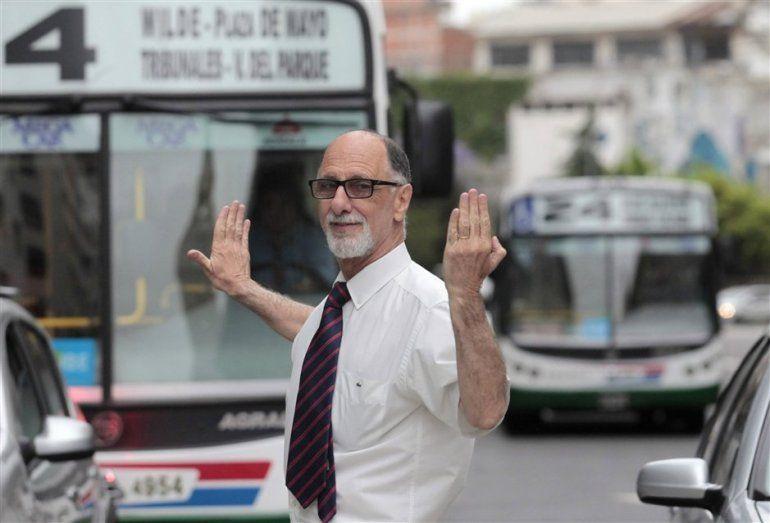 Siguen las bajas en TN: después de Débora Pérez Volpin, ahora se les fue Arriaga, el señor del tránsito