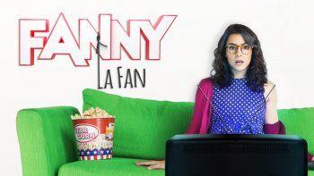 Es oficial: Telefe levantó Fanny la fan de su programación