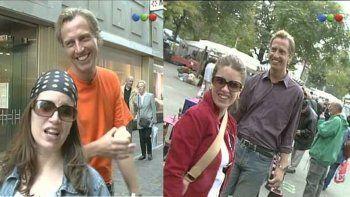 Marley y Flor Peña se van a Estambul a grabar el regreso de Por el mundo