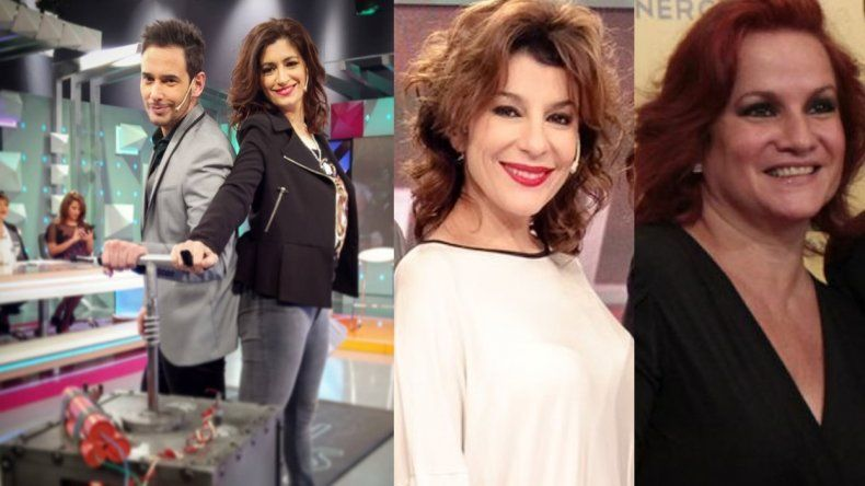 Carolina Papaleo responde a Lucía Galán, que dijo Las mujeres se embarazan para cobrar Asignación por hijo