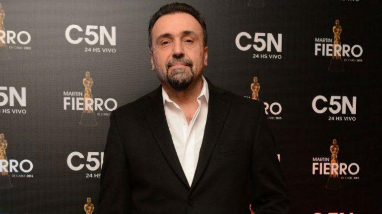 Navarro renunció a Radio 10 y C5N: no está yendo a trabajar y le mandarán Carta Documento; ¿Volverá?