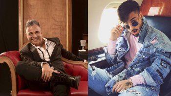Tiembla Maluma: Iripino graba un disco de pop latino y quiere conquistar el mercado internacional