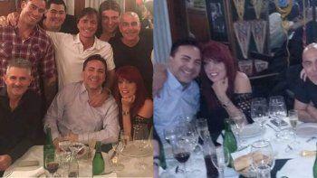 El pistolero serial Cristian Castro no se detiene: ahora fue por Silvia Peyrou