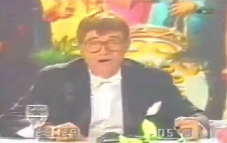 El monólogo de Tato Bores que anticipaba, hace 25 años, el debate por la corrupción