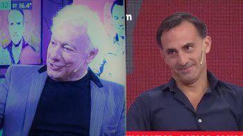 Coppola diferente a Latorre: No soy de la puntita