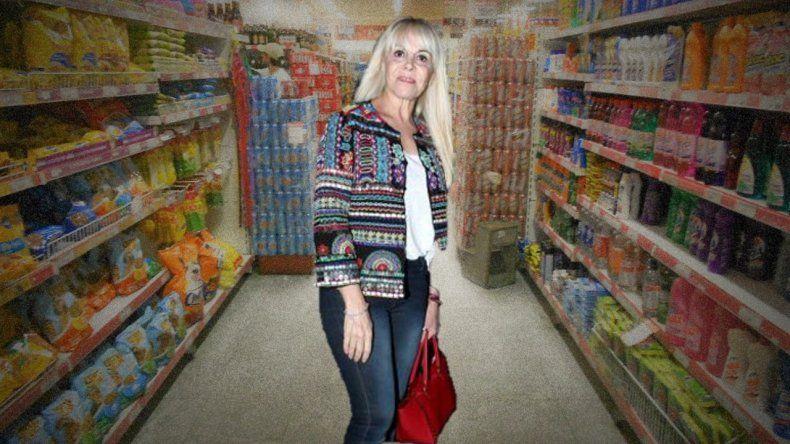 Claudia Villafañe sufre por la crisis: Siento que la plata no alcanza, lo noto en todos lados