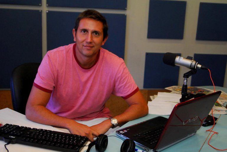 Juan Pablo Varsky será el nuevo conductor de un clásico que regresa a la televisión
