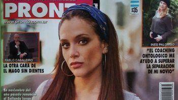 Barbie Vélez siembra la duda: A Lucas no lo considero un hermanastro