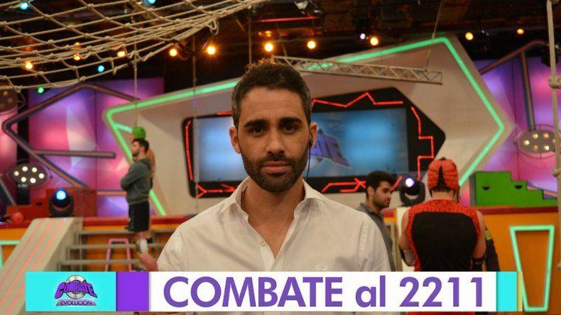 El Pollo Álvarez renuncia sorpresivamente a Combate: qué hará en El Trece