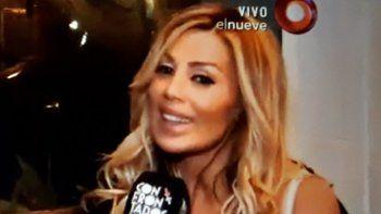 Panam se mete en la polémica por la  maternidad de Salazar: No fue por la Trombofilia