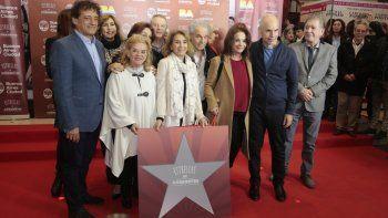 Rodríguez Larreta presentó a las nuevas Estrellas de la calle Corrientes